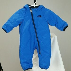 The North Face Infant Baby Winter Bunting